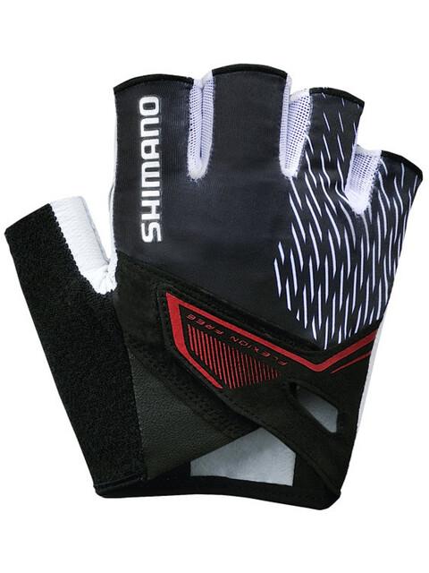 Shimano Asphalt Gloves Men black